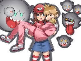 super mario bros zerochan anime image board