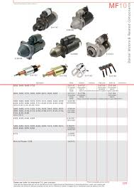 massey ferguson electrics u0026 instruments page 339 sparex parts
