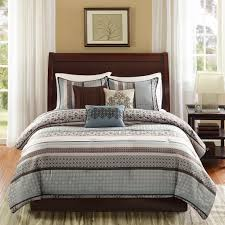madison park harvard 7 piece comforter set free shipping today