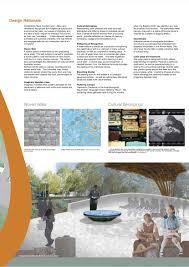 architectural design mitchell benham openfoyer interim poster