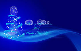happy new year merry wallpapers hd