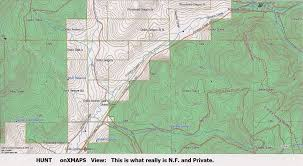 Hunting Gps Maps Best Mapping Bwana Bubba Adventurers
