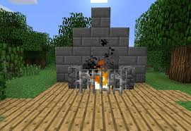 How To Make Light In Minecraft How To Make Furniture In Minecraft Minecraft Wonderhowto