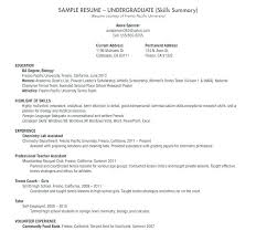 resume builder for college internships internship resume exles college template for sle engineering