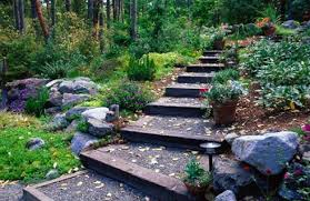 Small Sloped Garden Design Ideas Small Sloped Garden Design Ideas Photo 3 Landscaping Our Yard