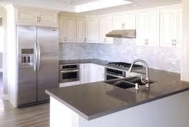 cabinet white kitchen with quartz countertops white kitchen