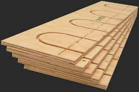 radiant floor heat panels heatply radiant heating panels