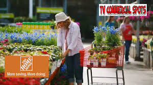 home depot black friday tv the home depot tv commercial spots u2013 its all about the ads