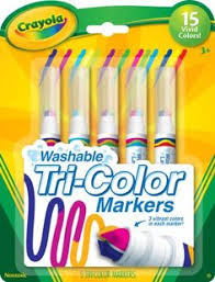 amazon tem black friday black friday only crayola twistables color wave colored pencils