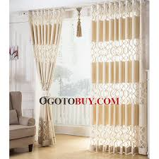 Buy Discount Curtains Beautiful Beige Chic Patterned Discount Custom Made Curtains Buy