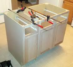 how to install kitchen island install electrical outlet in cabinet electrical wiring inside