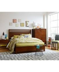Bedroom Sideboard Furniture by Battery Park 3 Piece Queen Bedroom Furniture Set Created For