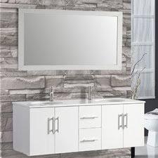 60 Double Sink Bathroom Vanity Reviews Check Price Nepal 60