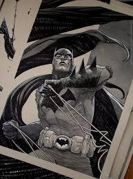 17 best images about comic art on pinterest batman arkham city