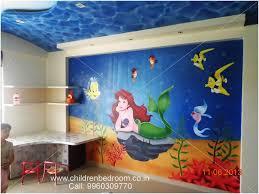 kids bedroom painting portrait painting u0026 pencil sketch artist in