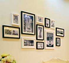 Wall Frames Ideas Ideas For Hanging Pictures On Wall 15 With Ideas For Hanging