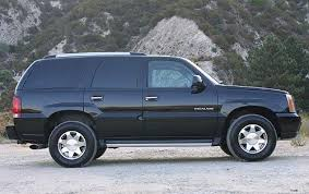 used 2002 cadillac escalade suv pricing for sale edmunds