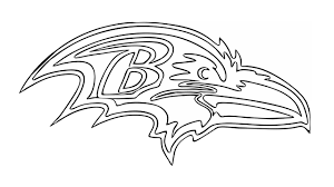 amazing printable bird ravens coloring pages for kids printable