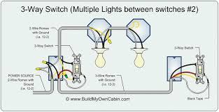 4 way switch wiring diagram multiple lights 3 way switch wiring diagram multiple lights 3 way and 4 way wiring