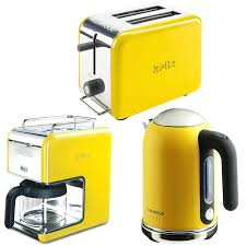 Orange Kettle And Toaster Kenwood Toasters And Kettles 9631