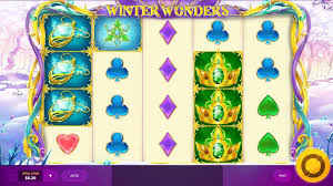 winter wonders slot review bonus codes askgamblers