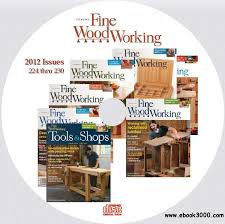 Fine Woodworking Magazine Free Download by Fine Woodworking 226 June 2012 Free Download Links