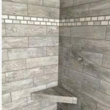 gray bathroom tile ideas lovely the best bathroom feature wall