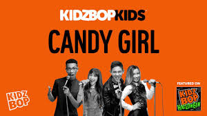 kidz bop kids candy kidz bop halloween youtube