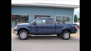 truck ford blue 2013 ford f 150 xlt blue jeans metallic 39 005 youtube