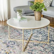 small round coffee table small round coffee tables you ll love