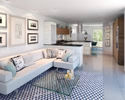 living room floor plans with open kitchen andg room color ideas