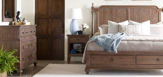 How To Make A Nightstand Out Of Wood by Solid Wood Furniture And Custom Upholstery By Kincaid Furniture Nc