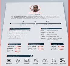 best free resume templates best resume templates top 27 best free resume templates psd ai