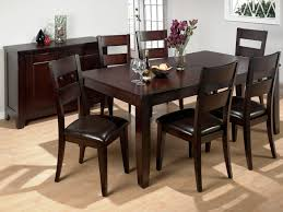 dining room cool round dining room tables as dining table sets