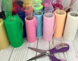 rolls of tulle rosy mauve tulle roll 6 inches 100 yard mauve pink rolls