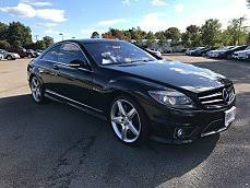 2009 mercedes cl63 amg mercedes cl63 amg modern performance cars for sale classics