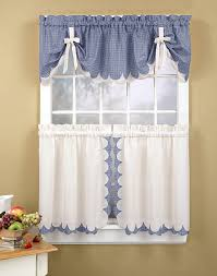 Cafe Tier Curtains Decoration 30 Inch Tier Kitchen Curtains Colorful Window