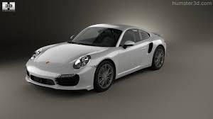 porsche carrera 2012 360 view of porsche 911 carrera 991 turbo 2012 3d model hum3d