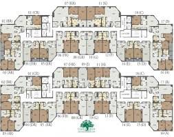 100 typical floor plans of apartments floor plan 3 4 bhk