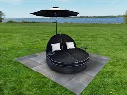 outdoor daybed patio furniture home designs insight fascinating