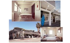 the rose hotel in venice beach glen luchford vogue paris