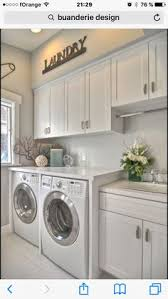 whirlpool duet work surface on top of the washer and dryer from