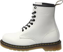 dr martens dr marten u0027s 1460 original men u0027s boots white smooth
