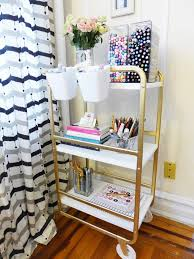diy art cart makeover joanna baker fashion u0026 lifestyle