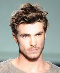 cool hair designs for long hair hairstyle coolest haircuts for men with curly hair u2014 madaiworld com
