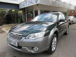 subaru legacy convertible used subaru cars for sale in southampton hampshire motors co uk