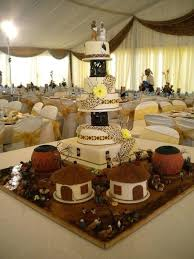 traditional wedding tent decorations captivating traditional