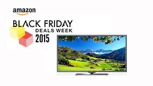 amazon black friday deal 50 inch 1080p tv amazon black friday 2015 deal announced