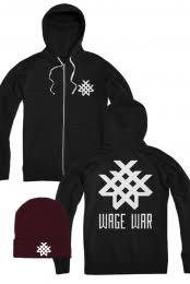 wage war packages online store on district lines