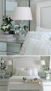 Bedroom With Mirrored Furniture 909 Best Bedroom Images On Pinterest Bedrooms Master Bedrooms